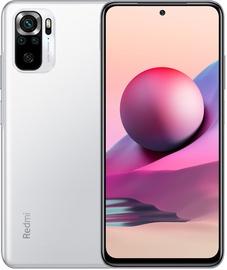 Mobilais telefons Xiaomi Note 10S, balta, 6GB/128GB