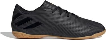 Adidas Nemeziz 19.4 Indoor F34529 Black 42