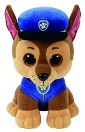 Плюшевая игрушка Meteor TY Beanie Babies Paw Patrol Chase