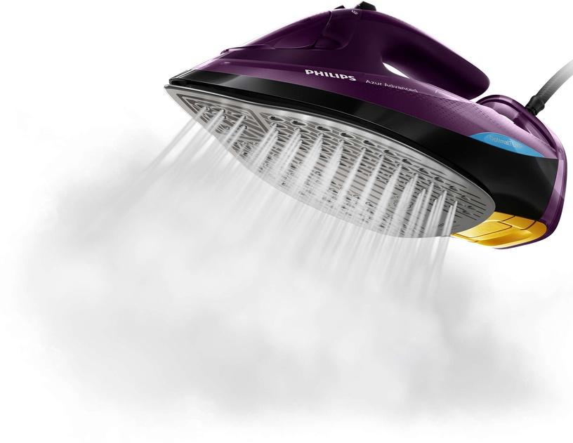 Gludeklis Philips Azur Advanced GC4934/30, violeta