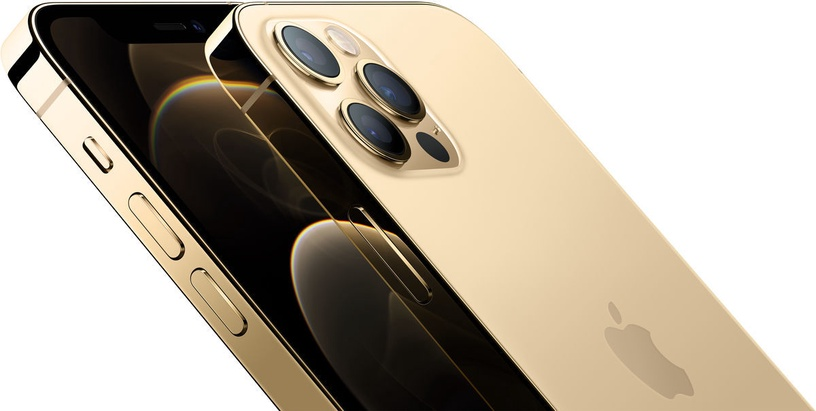 Viedtālrunis Apple iPhone 12 Pro 512GB Gold