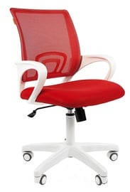 Chairman 696 White TW-19 Red