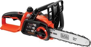 Elektriskais motorzāģis Black & Decker GKC1825L20