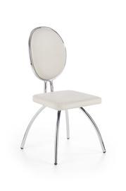 Ēdamistabas krēsls Halmar K-298 Grey/Beige