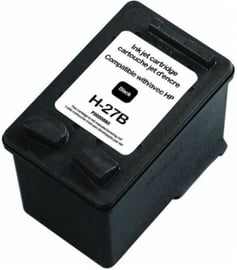 Uprint Cartridge for HP 20 ml Black