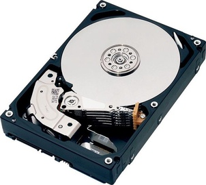 Servera cietais disks (HDD) Toshiba Enterprise MG08SDA800E, 256 MB, 8 TB