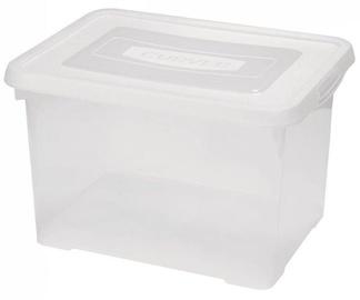 Ящик Curver Plastic Box Handy 20L Transparent