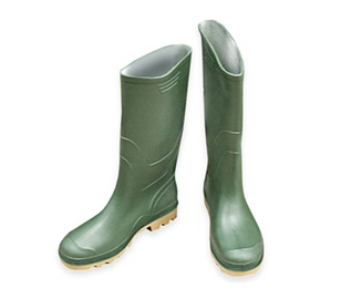 Paliutis Rubber Boots Green 42