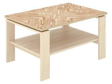 Журнальный столик DaVita Agat 29.10 Light Koburg, 900x600x500 мм