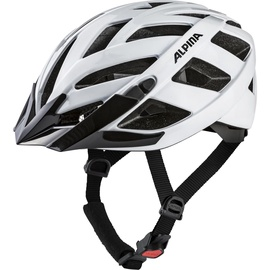 Alpina Panoma Classic Helmet 52-57 White