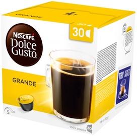 Kafijas kapsulas Nescafe Dolce Gusto Grande, 30 gab.