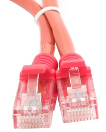 Vads Gembird CAT e5 UTP Patch Cable Red 2m