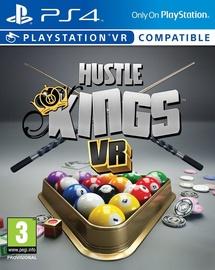 PlayStation 4 (PS4) spēle Hustle Kings PS4 VR