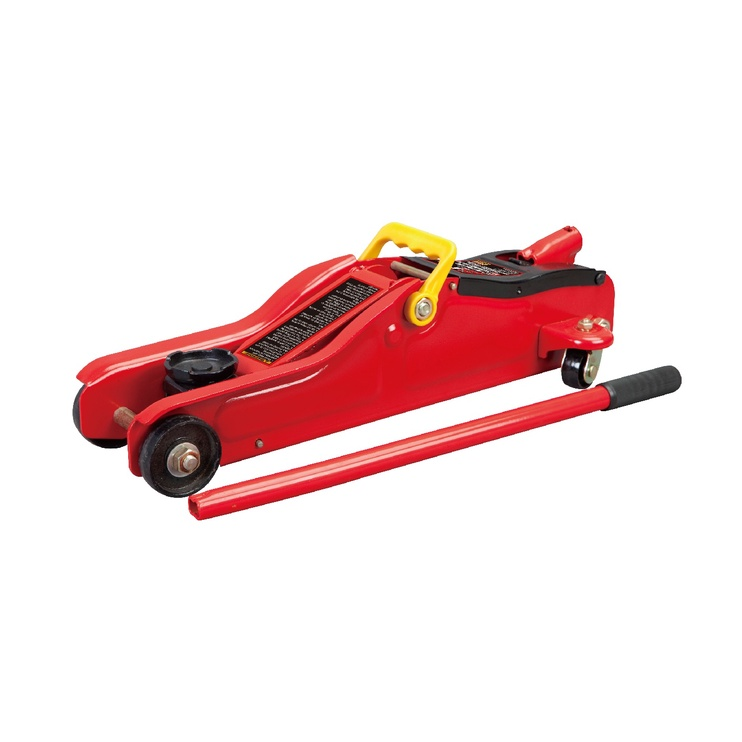 Torin Big Red Low Profile Trolley Jack 2T