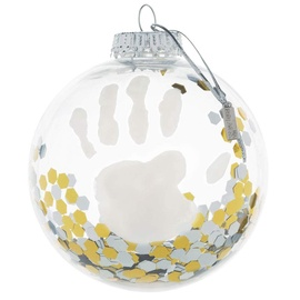 Baby Art My Christmas Fairy Transparent
