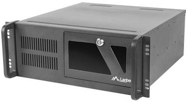 Корпус сервера Lanberg Rackmount Server Chassis SC01-4504-10B
