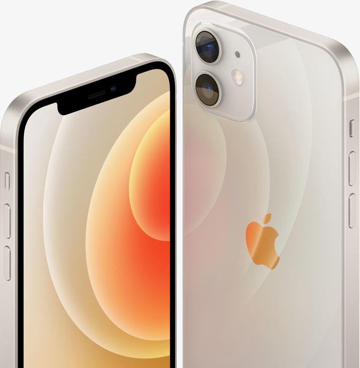 Viedtālrunis Apple iPhone 12 128GB White