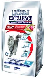 Sausā kaķu barība Monge Lechat Excellence Adult 1.5kg