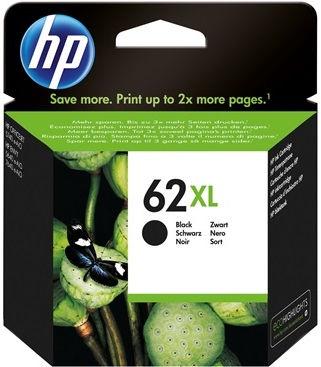 HP 62XL Black