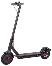 inSPORTline Electric Scooter Fulmino Black