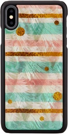 iKins Pop Mint Back Case For Apple iPhone XS Max
