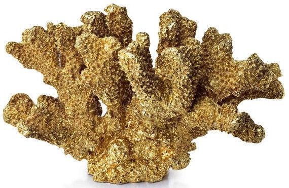 Mondex Samoa Coral Figure 7.7x17.7x17cm