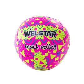 Bumba Welstar VMPVC4376C Volleyball Ball 5 Pink