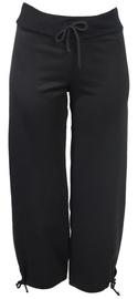 Bars Womens Trousers Black 71 L