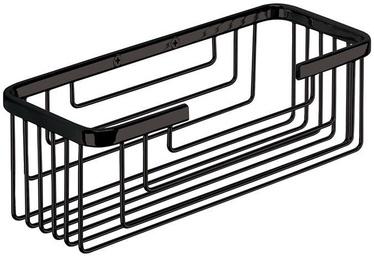 Gedy Bathroom Shelf Black 2419-14