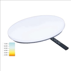 Tope Sopot LED 18W White