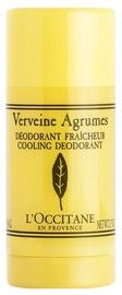 Дезодорант для женщин L´Occitane Verveine Agrumes Cooling, 50 г
