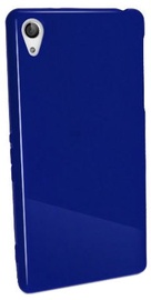 Mocco Ultra Solid Back Case For Samsung Galaxy S6 Blue