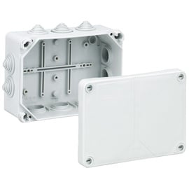 Spelsberg HP150 326-950 Junction Box White