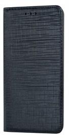 Mocco Jeans Book Case For Samsung Galaxy J4 J400 Black