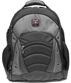 Wenger Notebook Backpack for 16'' Grey/Black
