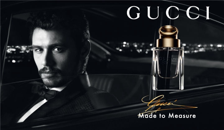 Smaržas Gucci Made To Measure 90ml EDT
