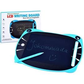 LCD Writing Board 25x18x0.5cm Blue