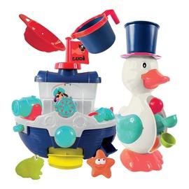 Игрушка для ванны Ludi 3 Activities