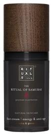 Sejas krēms Rituals The Ritual Of Samurai Energy & Anti-age, 50 ml