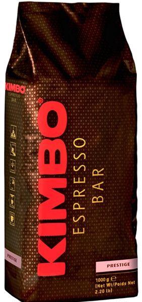 Kimbo Prestige 70% Arabica 1kg