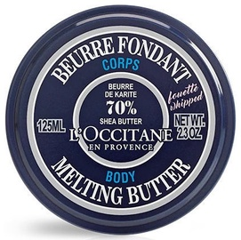 L´Occitane Shea Melting Butter 125ml