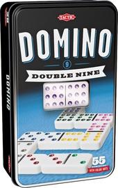 Galda spēle Tactic Double 9 Domino 53914