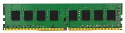 Kingston ValueRAM 16GB 2666MHz CL19 DDR4 KVR26N19D8/16