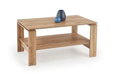 Kafijas galdiņš Halmar Andrea Votan Oak, 1100x600x520 mm