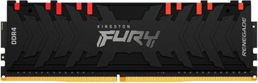 Operatīvā atmiņa (RAM) Kingston Fury Renegade RGB DDR4 8 GB CL16 3600 MHz
