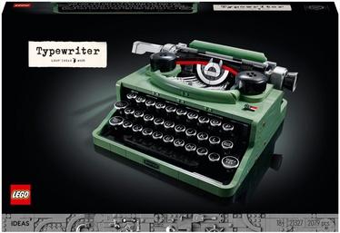 Конструктор LEGO Ideas Печатная машинка 21327, 2079 шт.