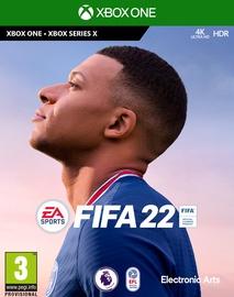 Игра Xbox One Electronic Arts FIFA 22