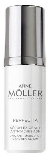Sejas serums Anne Möller Perfectia DNA Anti Dark Spot Exacting, 30 ml