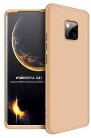 GKK 360 Protection Case For Huawei Mate 20 Pro Gold