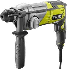 Ryobi RSDS680-K SDS-Plus Hammer Drill